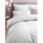 Grand Design Bettbezug ca. 155x220cm Grand Design grau