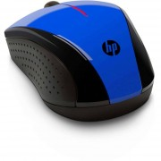 HP Wireless Mouse X3000 Blue