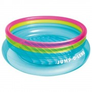 Intex Brincolin Inflable 2.03X69 cm JUMP-O-LENE Intex 48267
