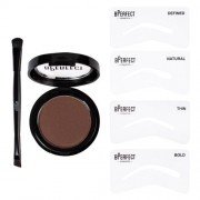 BPerfect Semi Permanent Eye Brow Kit Irid Brown