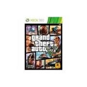 GTA V Xbox 360