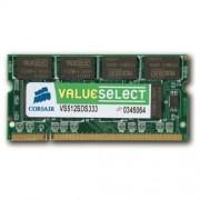 Memorie Laptop Corsair VS 512MB DDR 400MHz