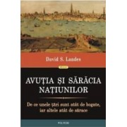 Avutia si saracia natiunilor - David S. Landes