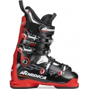 Nordica Sportmachine 100 Black/Red/White 275 20/21