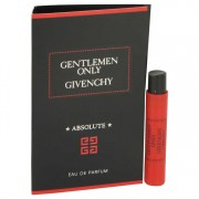 Givenchy Only Absolute Vial (Sample) 0.03 oz / 0.9 mL Men's Fragrances 535063