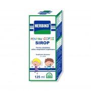 Herbiko Sirop de tuse pentru copii x 125 ml Abela Pharma