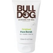 Bulldog Original face scrub 125 ml