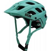IXS Trail RS EVO MTB Helmet Turquoise M L
