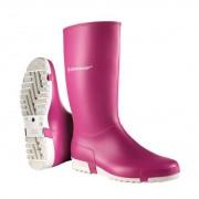 Dunlop Laars K272111 Sportlaars Roze - Maat 40