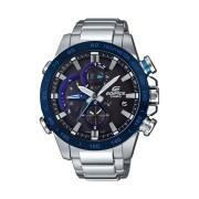 Мъжки часовник Casio Edifice Bluetooth RACE LAP Chronograph - EQB-800DB-1AER