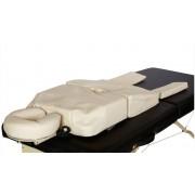 Gravid massage set