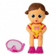 Jucarie baie bebe care face baloane sapun