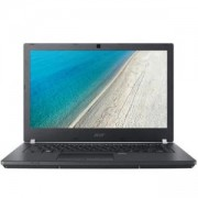 Лаптоп Acer TravelMate P2510-M, Intel Core i3-7130U, 15.6 инча FHD, 4GB DDR4, 256GB SSD, Intel HD Graphics 620, Черен, NX.VGBEX.008_SV.WNBAF.B06