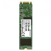Диск transcend 120gb m.2 2280(80 x 22mm) ssd sata3, 3d nand tlc, read-write: up to 550mbs, 420mbs, ts120gmts820s
