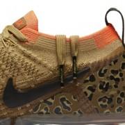 Nike Мужские кроссовки Nike Air VaporMax Flyknit 2 Cheetah