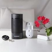 Blaupunkt Q3200 wireless alarm set with camera