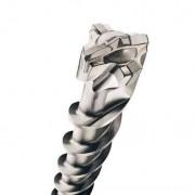 BOSCH PRO Forets BOSCH PRO SDS-Max 7 pour Perforateur - Taille - Ø 18 mm 200 / 340 mm