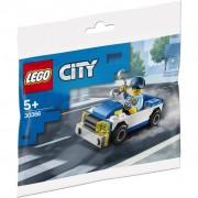 LEGO® Polybag LEGO City - 30366 - Polizeiauto