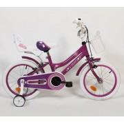 "Dječji bicikl Lola 16"" ljubičasti"