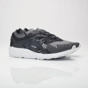Asics Gel-kayano Trainer Knit Silver/Black