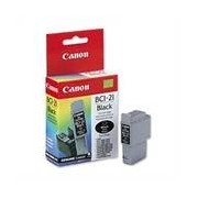 Canon BCI-21BK Cartucho de tinta negro (Canon 0954A002)
