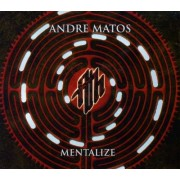 Andre Matos - Mentalize (0693723308197) (1 CD)