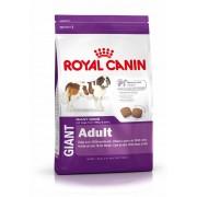 ROYAL CANIN GIANT ADULT - óriás testű felnőtt kutya száraz táp 15 kg