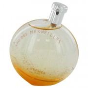 Eau Des Merveilles Eau De Toilette Spray (Tester) By Hermes 3.4 oz Eau De Toilette Spray