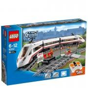 LEGO City: Le train de passagers à grande vitesse (60051)