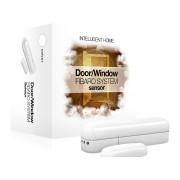 Senzor wireless usa/fereastra Fibaro Maro lemn