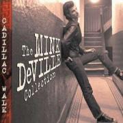 Mink DeVille - Collection (0724353501624) (1 CD)