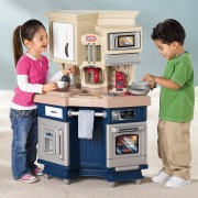 Little Tikes Super Chef Kitchen 614873