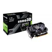 Inno3D N1050-1SDV-E5CM GeForce GTX 1050 2GB GDDR5 graphics card