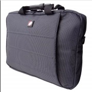 Maletin Para Laptop Swiss Brand Stanford Briefcase-Negro