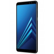Samsung Galaxy A8 2018 32GB Black (Beg) ( Klass B )