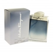 Salvatore Ferragamo - Subtil Eau De Toilette Spray Perfume Masculino 100 ML