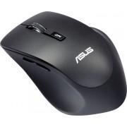 MOUSE ASUS WT425 LASER WIRELESS NANO RECEIVER BLACK