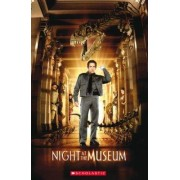 INFOA Secondary Level 1: Night at the Museum - book+CD