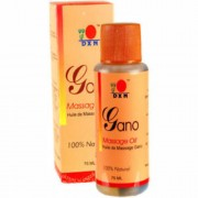 DXN Gano Massage Oil (75ml)