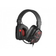 Casti GENESIS Gaming headset RADON 710 Virtual 7.1. black
