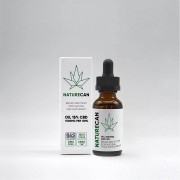 naturecan 15% CBD Oil-10ml