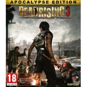 DEAD RISING 3 - APOCALYPSE EDITION) (UNCUT) - STEAM - PC - EMEA