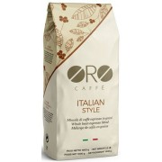 ORO CAFFE Kawa ziarnista ORO Caffe Italian Style 1kg