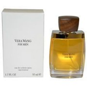 Vera wang for men eau de toilette 50ml spray
