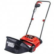 Black & Decker Escarificador 600W Black&Decker