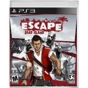 Escape Dead Island - Ps3 - Unissex