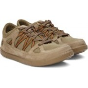 Woodland Sneakers For Men(Green)