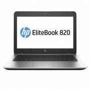 "Notebook HP EliteBook 820 G3 - Intel Core I5-6300U (2.4GHz) - 4GB DDR4-2133 - SATA 500 GB - 12,5"" (1366 X 768) - Y7C52LT"