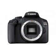 CANON EOS CAMERA PRO - 2000D BODY ONLY