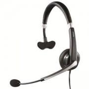 Професионална слушалка с микрофон Jabra UC VOICE 550 USB Mono NC, 5593-829-209